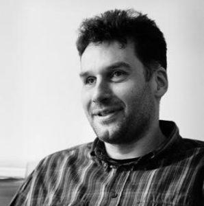 KTU profesorius Saulius Keturakis: nuo šiol lietuvių literatūrą kuria ir mašinos