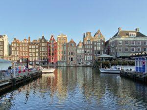 KTU studentė: studijos KTU atvėrė duris karjeros galimybėms Olandijoje